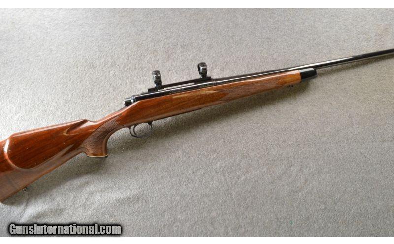 Remington 700 Bdl Left Handed 30 06 Sprg