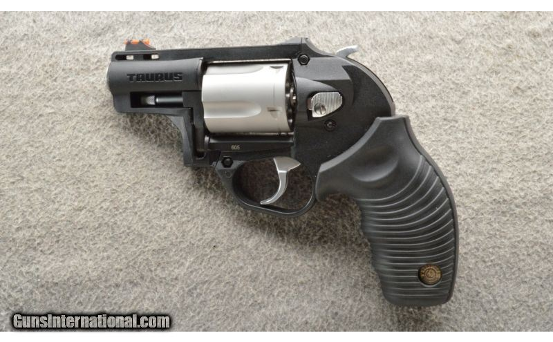 Taurus ~ 605 Protector Poly ~  357 Mag