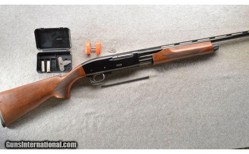 ArmsCo ~ PAS (Pump Action Shotgun) ~ 410 Ga ~ New