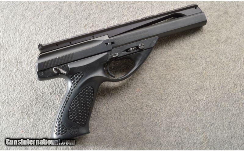 Beretta ~ U22 Neos ~  22 LR ~ W/Carbine Conversion Kit