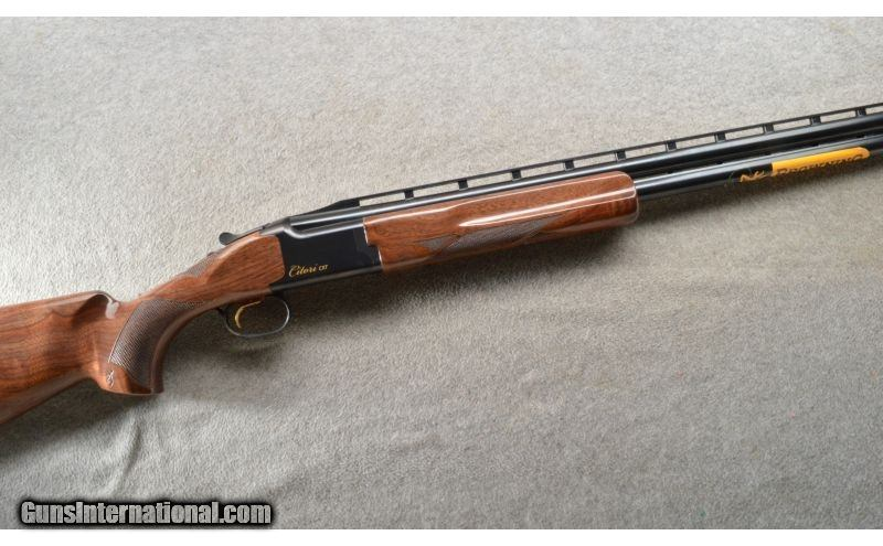 Browning ~ Citori CXT ~ 12 Ga for sale