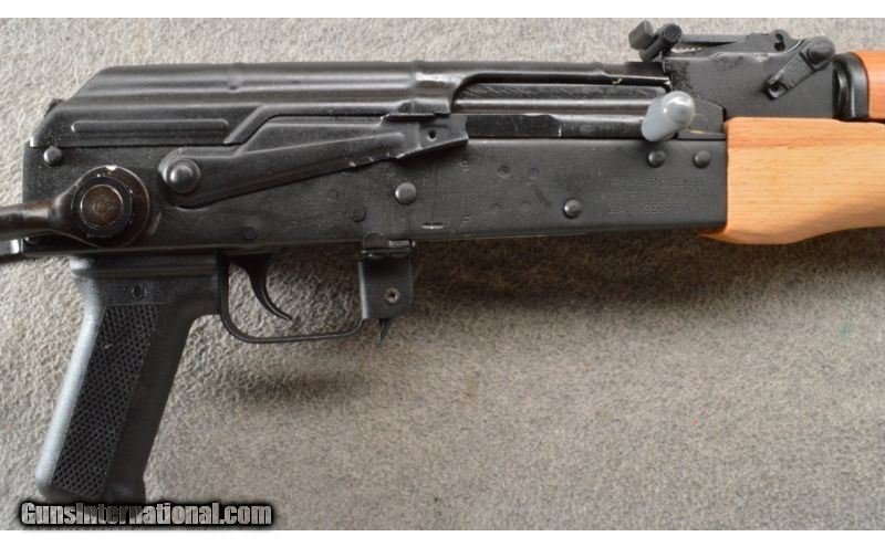 Century Arms ~ WASR-10 UF ~ 7 62x39mm for sale