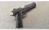 Taurus ~ PT 1911 ~ .45 ACP ~ In Case