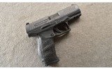 Walther ~ PPQ 45 ~ .45 ACP ~ In Case