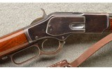 Winchester ~ 1873 Atlanta Police ~ .44-40 WCF ~ Antique - 3 of 11