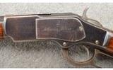 Winchester ~ 1873 Atlanta Police ~ .44-40 WCF ~ Antique - 9 of 11