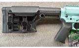 Black Rain Ordnance ~ Fallout CQB ~ 9mm ~ Battle Worn Tiffany Blue ~ NIB - 2 of 10