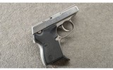 North American Arms ~ Guardian 380 ~ .380 ACP