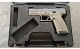 CZ-USA ~ P-10 C ~ 9MM ~ In Case