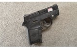Smith & Wesson ~ Bodyguard With Laser ~ .380 ACP ~ With Box