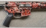 Black Rain Ordnance ~ Crypt Series Red ~ 5.56 Nato ~ NEW! - 3 of 10