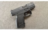Walther ~ PPS ~ 9mm ~ In Case