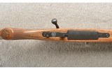 Weatherby ~ Vanguard ~ .240 Weatherby ~ Like new. - 5 of 10