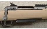 Savage ~ 110 Scout ~ .450 Bushmaster - 3 of 10