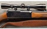 Browning ~ BAR Grade II Safari ~ 7MM Rem Mag. - 3 of 10