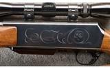 Browning ~ BAR Grade II Safari ~ 7MM Rem Mag. - 8 of 10
