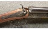 E. Beyer Ceiie ~ Cape Gun ~ 12 Gauge X 10.8×47 Martini - 3 of 10