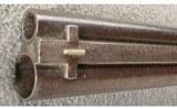 E. Beyer Ceiie ~ Cape Gun ~ 12 Gauge X 10.8×47 Martini - 6 of 10