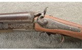E. Beyer Ceiie ~ Cape Gun ~ 12 Gauge X 10.8×47 Martini - 8 of 10