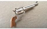 Ruger ~ New Model Blackhawk ~ .357 Magnum - 1 of 3