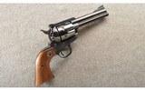 Ruger ~ Blackhawk ~ .357 Magnum ~ Pre Warning in box. - 1 of 3
