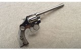 Colt ~ Police Positive Target ~ .22 WRF ~ Made in 1913 - 1 of 3