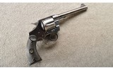 Colt ~ Police Positive ~ .38 S&W ~ Made in 1916