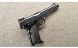 Browning ~ Model 10/71 ~ .380 ACP ~ Like new - 1 of 3