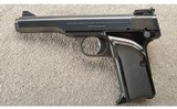 Browning ~ Model 10/71 ~ .380 ACP ~ Like new - 3 of 3