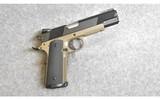 Christensen Arms ~ 1911 ~ .45 ACP ~ In Case