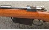Mauser ~ Argentine 1891 ~ 8MM Mauser - 8 of 10