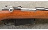 Mauser ~ Argentine 1891 ~ 8MM Mauser - 3 of 10