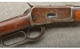 Winchester ~ Model 1892 Rifle ~ .25-20 WCF ~ Made in 1911 - 3 of 10