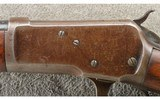 Winchester ~ Model 1892 Rifle ~ .25-20 WCF ~ Made in 1911 - 8 of 10