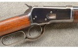 Winchester ~ Model 1892 Rifle ~ .44-40 WCF ~ Antique - 3 of 10