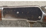 Winchester ~ Model 1886 ~ .33 WCF ~ Made in 1905 - 8 of 10