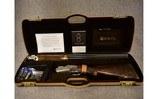 Beretta ~ 687 Classic ~ 12 Gauge ~ ANIB - 2 of 12