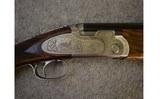 Beretta ~ 687 Classic ~ 12 Gauge ~ ANIB - 4 of 12