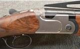 Beretta ~ 692 X-Trap Unsingle ~ 12 Gauge ~ As new in case. - 3 of 10
