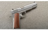 Remington ~ 1911 R1S Stainless ~ .45 ACP ~ NEW - 1 of 4