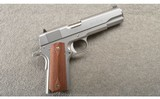 Remington ~ 1911 R1S Stainless ~ .45 ACP ~ NEW - 2 of 4