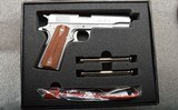 Remington ~ 1911 R1S Stainless ~ .45 ACP ~ NEW - 4 of 4