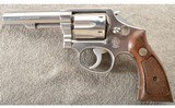Smith & Wesson ~ 64-3 ~ .38 S&W Special - 3 of 3