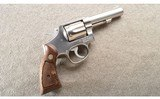 Smith & Wesson ~ 64-3 ~ .38 S&W Special - 1 of 3