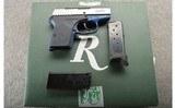 Remington ~ RM 380 ~ .380 ACP ~ New