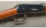 Winchester ~ 1894 Rifle ~ .38-55 WCF - 3 of 10