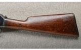 Winchester ~ Model 1905 ~ .32 Self Loader - 9 of 10