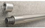 Browning ~ X-Bolt Max Varmint/Target ~ 6.5 Creedmoor - 6 of 10