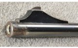 Browning ~ T-Bolt 2 ~ .22 Long Rifle. - 6 of 10