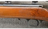 Browning ~ T-Bolt 2 ~ .22 Long Rifle. - 8 of 10